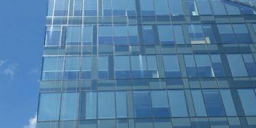 ALU Staklene fasade